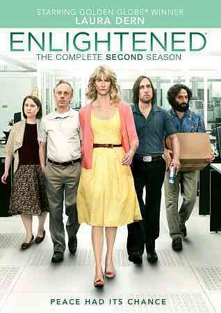 ENLIGHTENED:COMPLETE SECOND SEASON BY ENLIGHTENED (DVD)