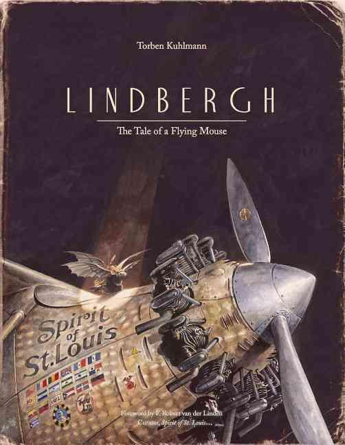 Lindbergh By Kuhlmann, Torsten